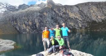Jezero Churup