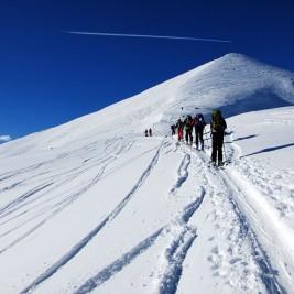 Pic Blanc Du Galibier