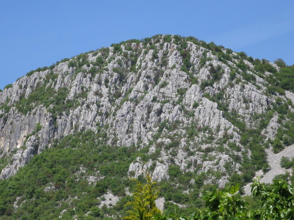 Kacalj (511 m)