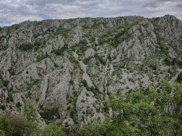 7 odtenkov plezanja