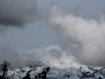 sveti Jurij v snegu