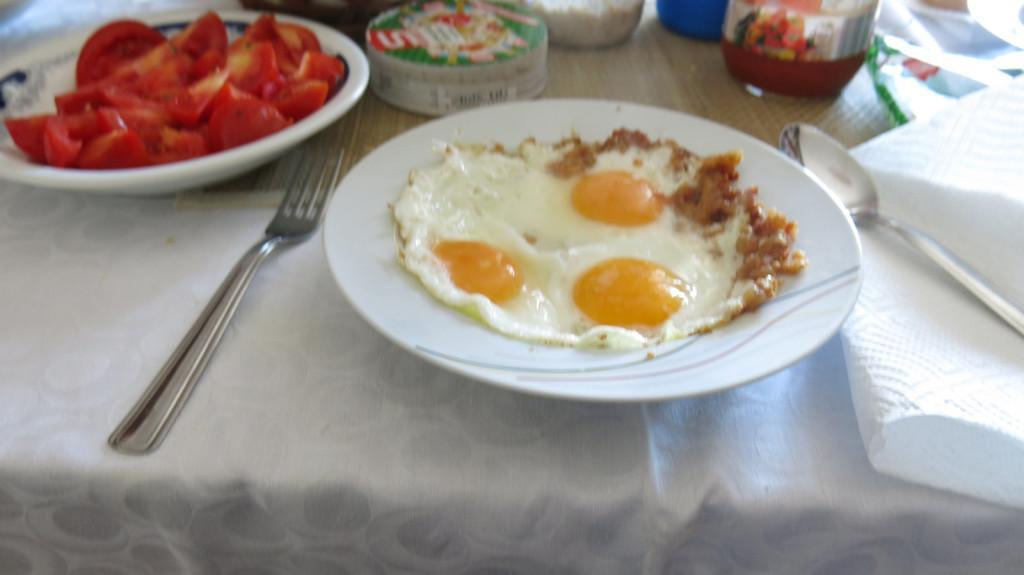 zajtrk :)