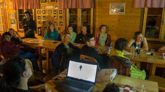 Ženski tabor 2019, foto: arhiv KA
